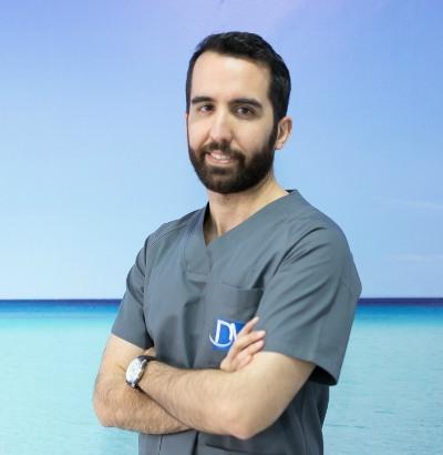 Dr David Dentista Granada