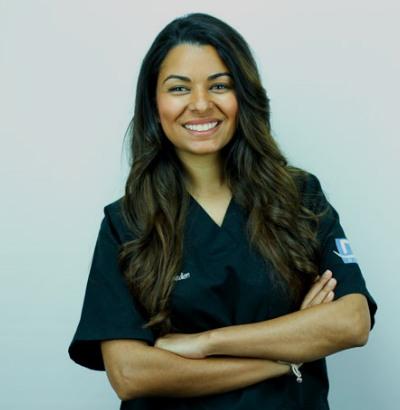 Doctora Dentista Granada